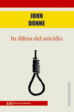 In difesa del suicidio - J. Donne